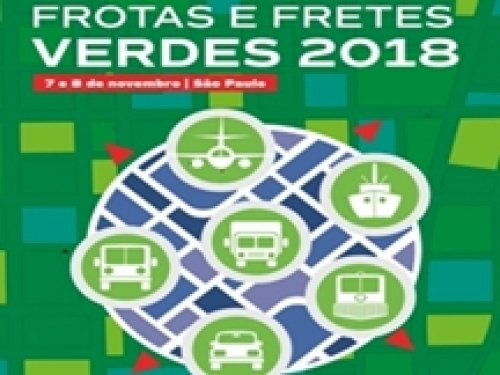 Frotas e Fretes Verdes 2018